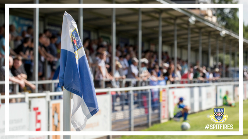 STATEMENT : Corporate And Community Update – Eastleigh FC